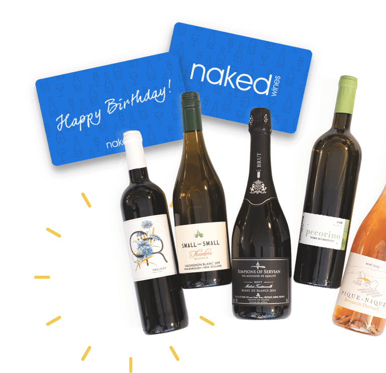 Get access to a range of the best wines