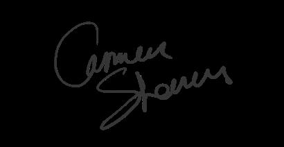 Carmen Signature