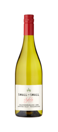 Small and Small Sylvia Reserve Sauvignon Blanc 2019