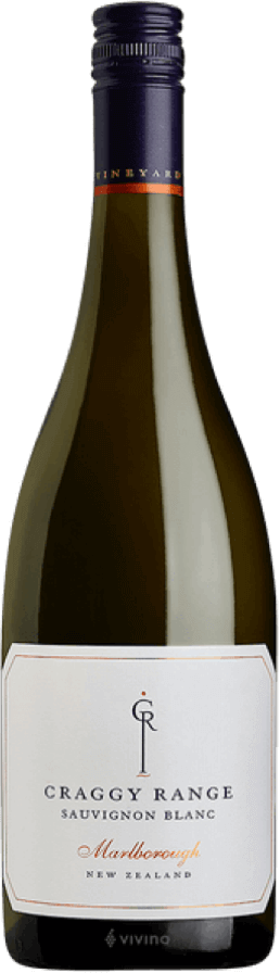 Craggy Range Sauvignon Blanc Marlborough