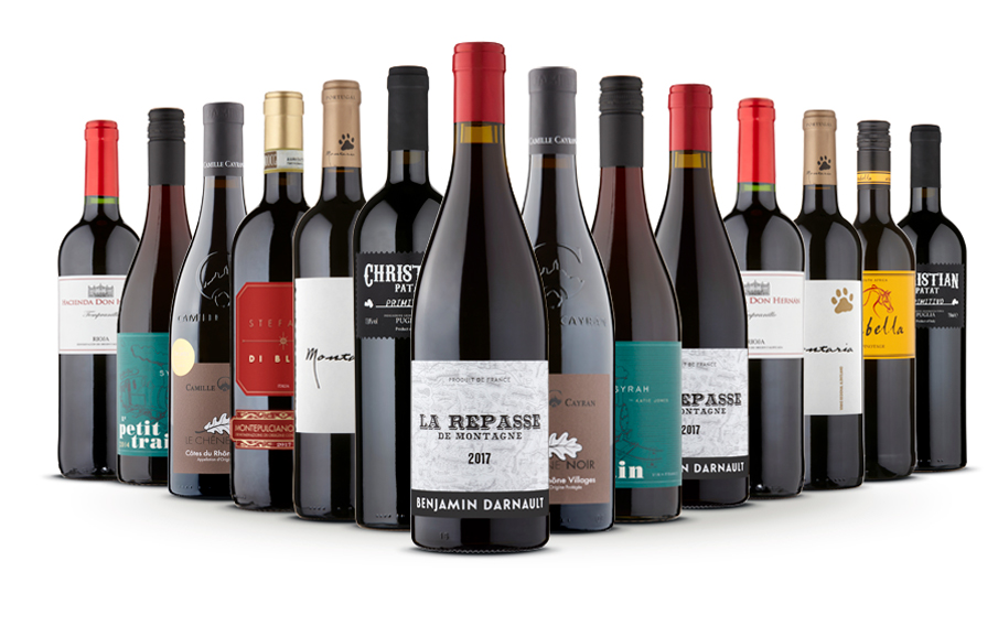 c9ab43558 Buy wine online | Next day delivery | Naked Wines