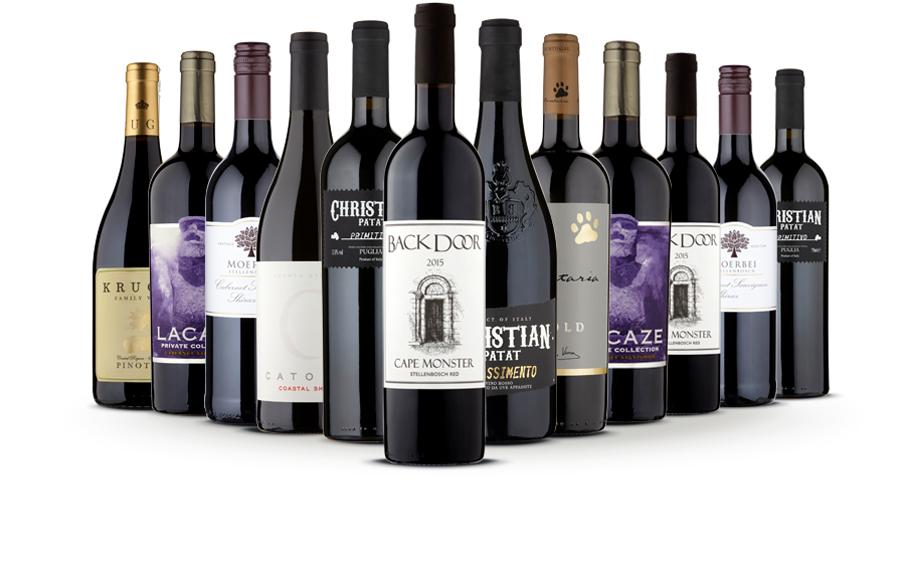 Naked Wines sales soar 81% during lockdown as Britons hit