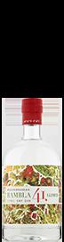 Rambla 41 Llimer Citric Mediterranean Dry Gin