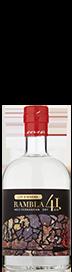 Rambla 41 Lot d'Hivern Mediterranean Dry Gin