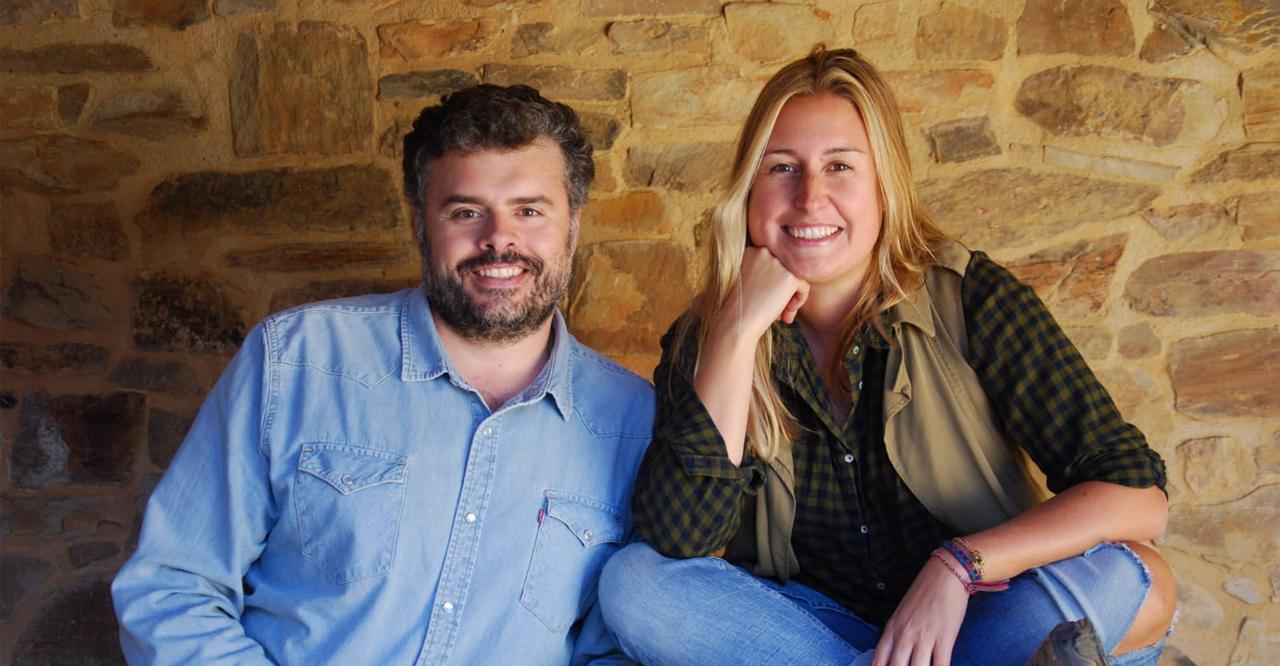 Marta Ramas & Miguel Fisac