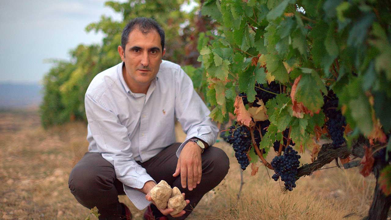 Rodolfo Bastida