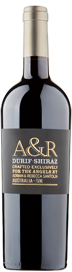 A & R Durif Shiraz 2016