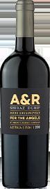 A & R Shiraz Durif 2018