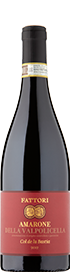 Fattori Amarone Col de la Bastia DOCG 2012