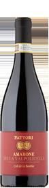 Fattori Amarone Col de la Bastia DOCG 2015