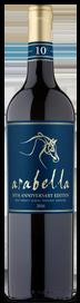 Arabella 10 Year Anniversary Wine 2016