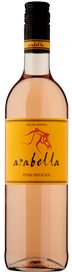 Arabella Pink Panacea 2019