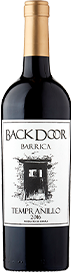 Back Door Barrica 2016