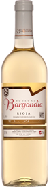 Carlos Rodriguez Bargondia Rioja Blanco 2014