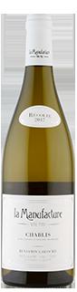 Benjamin Laroche Chablis Vieilles Vignes 2017