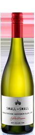 Small and Small Sylvia's Reserve Sauvignon Blanc 2010