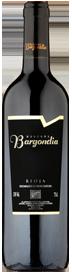 Carlos Rodriguez Black Label Bargondia Rioja 2017