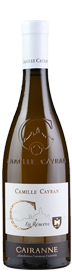 Camille Cayran La Reserve Cru Cairanne Blanc 2020
