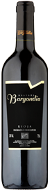 Carlos Rodriguez Black Label Bargondia Rioja 2019