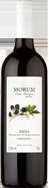 Carlos Rodriguez Morum Rioja Garnacha 2013