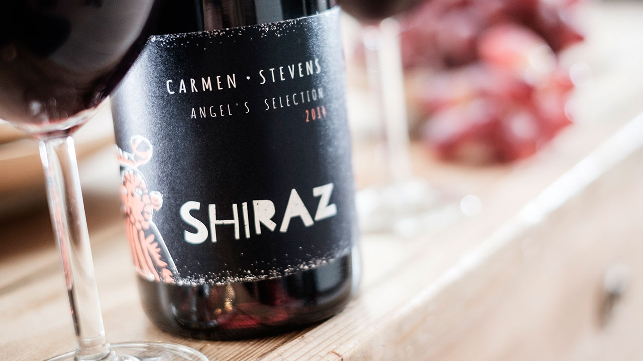 Image result for Shiraz Wine