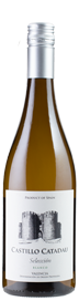 Castillo Catadau Blanco 2019