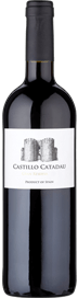 Castillo Catadau Gran Reserva 2011