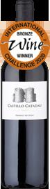 Castillo Catadau Gran Reserva 2013