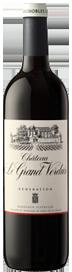 Chateau Le Grand Verdus Generation Bordeaux Superieur 2017