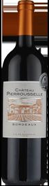 Chateau Pierrousselle Bordeaux 2016