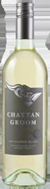 Chattan Groom Russian River Valley Sauvignon Blanc 2019