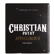 Christian Patat Appassimento Boxed Wine 2020