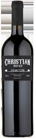 Christian Patat Primitivo Puglia 2012