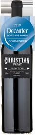 Christian Patat Primitivo Puglia 2018