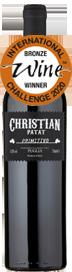 Christian Patat Primitivo Puglia 2019