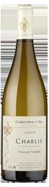 Christophe et Fils Chablis - Vieilles Vignes 2018