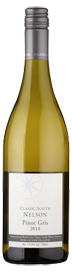 Classic South Pinot Gris 2011