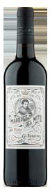 David Seijas Marques del Mito Rioja Reserva 2012