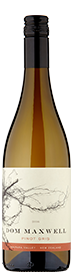 Dom Maxwell Pinot Gris 2016