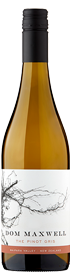 Dom Maxwell Pinot Gris 2020