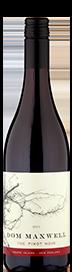Dom Maxwell Pinot Noir 2016