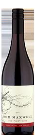 Dom Maxwell Pinot Noir 2017