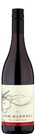 Dom Maxwell Pinot Noir 2019
