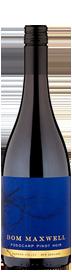 Dom Maxwell Podocarp Pinot Noir 2019