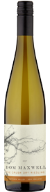 Dom Maxwell Riesling 2019