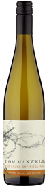 Dom Maxwell Riesling 2020