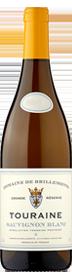 Domaine de Brillemonts Touraine Sauvignon Blanc 2019