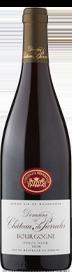 Domaine du Chateau de Pierreclos Bourgogne Pinot Noir 2018