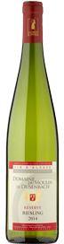 Domaine Dusenbach Riesling Reserve 2014