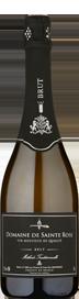 Domaine Sainte Rose Sparkling Chardonnay 2013